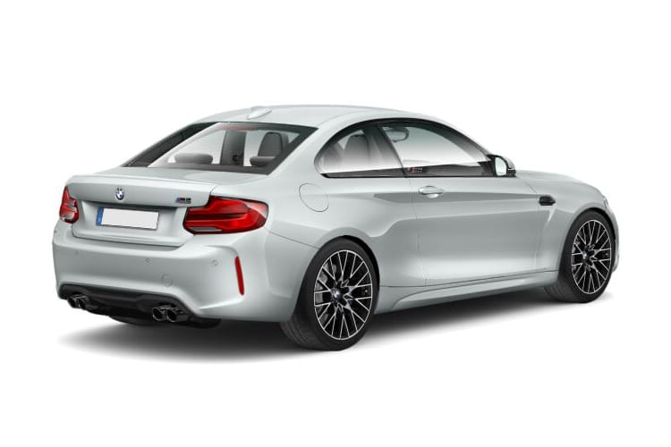 BMW 2 Series 218 Coupe 2.0 i 136PS Sport 2Dr Manual [Start Stop] back view