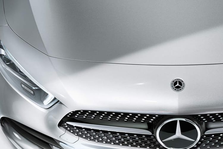 Mercedes-Benz A Class A200 Saloon 4Dr 1.3  163PS AMG Line 4Dr Manual [Start Stop] detail view