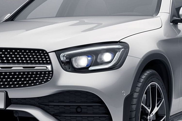 Mercedes-Benz GLC GLC300e SUV 4MATIC 2.0 d PiH 13.5kWh 306PS AMG Line Premium 5Dr G-Tronic+ [Start Stop] detail view