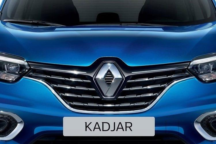 Renault KADJAR SUV 2wd 1.3 TCe 140PS Play 5Dr EDC [Start Stop] detail view