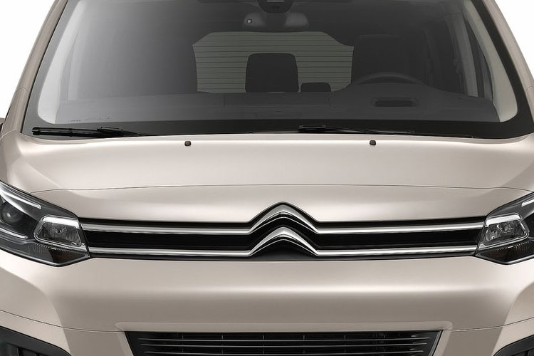 Citroen SpaceTourer M 5Dr 1.5 BlueHDi FWD 120PS Business MPV Manual [Start Stop] [9Seat] detail view