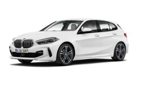 BMW 1 Series Hatchback 118 Hatch 5Dr 1.5 i 140PS M Sport 5Dr DCT [Start Stop]