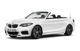 BMW 2 Series Convertible 218 Convertible 2.0 d 150PS M Sport 2Dr Manual [Start Stop]