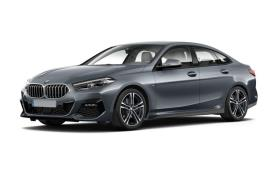 BMW 2 Series Saloon 218 Gran Coupe 1.5 i 136PS M Sport 4Dr DCT [Start Stop] [Tech]