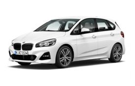 BMW 2 Series Tourer MPV 216 Active Tourer 1.5 d 116PS M Sport 5Dr Manual [Start Stop]