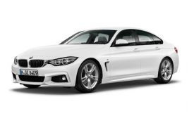 BMW 4 Series Hatchback 420 Gran Coupe 2.0 i 184PS M Sport 5Dr Auto [Start Stop] [Plus]
