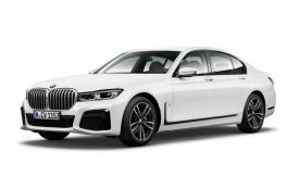 BMW 7 Series Saloon 730 xDrive Saloon 3.0 d MHT 286PS  4Dr Auto [Start Stop]