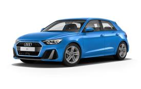 Audi A1 Hatchback 25 Sportback 5Dr 1.0 TFSI 95PS S line 5Dr Manual [Start Stop] [Technology]