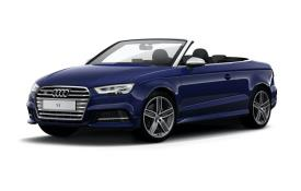 Audi A3 Convertible 35 Cabriolet 2Dr 1.5 TFSI 150PS S line 2Dr Manual [Start Stop]