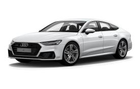 Audi A7 Hatchback S7 Sportback quattro 5Dr 3.0 TDI V6 344PS Black Edition 5Dr Tiptronic [Start Stop]