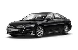 Audi A8 Saloon 50 Saloon quattro 4Dr 3.0 TDI V6 286PS S line 4Dr Tiptronic [Start Stop]