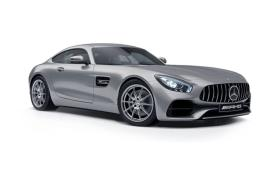 Mercedes-Benz AMG GT Coupe AMG GT Coupe 4.0 V8 BiTurbo 557PS C 2Dr SpdS DCT [Start Stop]