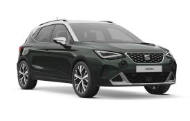 SEAT Arona SUV SUV 1.0 TSI 110PS FR 5Dr Manual [Start Stop]