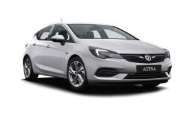 Vauxhall Astra Hatchback Hatch 5Dr 1.4 i Turbo 145PS Elite Nav Premium 5Dr CVT [Start Stop]