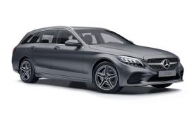 Mercedes-Benz C Class Estate car leasing