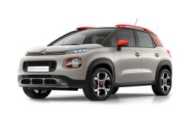 Citroen C3 Aircross SUV SUV 1.2 PureTech 130PS Shine Plus 5Dr EAT6 [Start Stop]