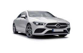 Mercedes-Benz CLA Saloon CLA250e Coupe 4Dr 1.3 PiH 15.6kWh 218PS AMG Line Premium Plus 4Dr 8G-DCT [Start Stop]