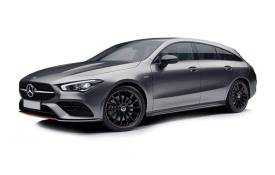 Mercedes-Benz CLA Estate AMG CLA45 ShootingBrake 4MTC+ 2.0  421PS S Plus 5Dr 8G-DCT [Start Stop]