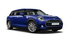 MINI Clubman Estate Cooper 1.5  136PS Sport 6Dr Steptronic [Start Stop]