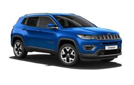 Jeep Compass SUV SUV FWD 1.6 MultiJetII 120PS Longitude 5Dr Manual [Start Stop]