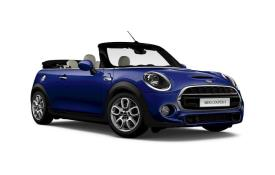 MINI Convertible Convertible Cooper 1.5  136PS Exclusive 2Dr Manual [Start Stop] [Nav]