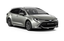 Toyota Corolla Estate Touring Sports 2.0 VVT-h 184PS Excel 5Dr CVT [Start Stop]