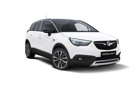 Vauxhall Crossland X SUV SUV 1.5 Turbo D ecoTEC 110PS Griffin 5Dr Manual [Start Stop]