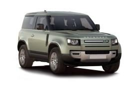 Land Rover Defender SUV 90 SUV 3Dr 2.0 P 300PS S 3Dr Auto [Start Stop] [6Seat]