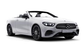 Mercedes-Benz E Class Convertible E450 Cabriolet 4MATIC 3.0 MHEV 389PS AMG Line Night Edition 2Dr G-Tronic+ [Start Stop] [Premium Plus]