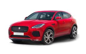 Jaguar E-PACE SUV SUV AWD 2.0 i MHEV 249PS R-Dynamic S 5Dr Auto [Start Stop]