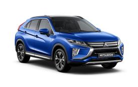 Mitsubishi Eclipse Cross SUV SUV 1.5 T 163PS Dynamic 5Dr Manual [Start Stop]