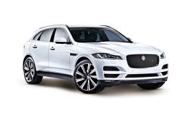 Jaguar F-PACE SUV SUV AWD 2.0 P400e PHEV 17.1kWh 404PS R-Dynamic S 5Dr Auto [Start Stop]
