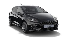 Ford Fiesta Hatchback Hatch 5Dr 1.0 T EcoBoost 100PS Trend 5Dr Manual [Start Stop]