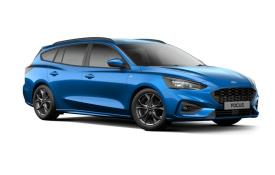 Ford Focus Estate Estate 1.5 EcoBlue 120PS ST-Line X Edition 5Dr Auto [Start Stop]