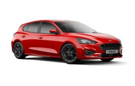 Ford Focus Hatchback Hatch 5Dr 1.0 T EcoBoost 125PS Active X Edition 5Dr Auto [Start Stop]