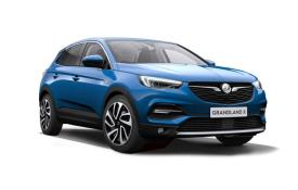 Vauxhall Grandland X SUV SUV 1.5 Turbo D 130PS SRi Nav 5Dr Manual [Start Stop]