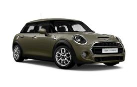 MINI Hatch Hatchback 5Dr Cooper 1.5  136PS Exclusive 5Dr Manual [Start Stop] [Nav]