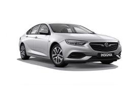 Vauxhall Insignia Hatchback Grand Sport 1.5 i Turbo 165PS SRi VX Line Nav 5Dr Manual [Start Stop]