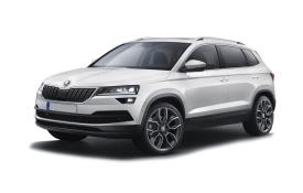Skoda Karoq SUV SUV 2.0 TDi 116PS SE Drive 5Dr Manual [Start Stop]