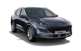 Ford Kuga SUV SUV AWD 2.0 EcoBlue 190PS ST-Line Edition 5Dr Auto [Start Stop]