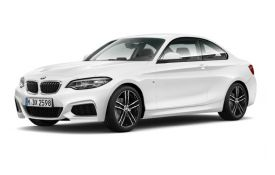 BMW 2 Series Coupe 218 Coupe 2.0 i 136PS SE 2Dr Manual [Start Stop]