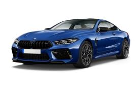 BMW 8 Series Coupe M8 Coupe 4.4 i V8 625PS Competition 2Dr Steptronic [Start Stop]
