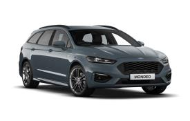 Ford Mondeo Estate Estate 2.0 EcoBlue 190PS Titanium Edition 5Dr Auto [Start Stop]