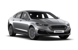 Ford Mondeo Hatchback Hatch 5Dr 2.0 EcoBlue 190PS Vignale 5Dr Auto [Start Stop]