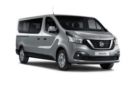 Nissan NV300 Combi L2 30 M1 2.0 dCi FWD 145PS Tekna Combi Manual [Start Stop]
