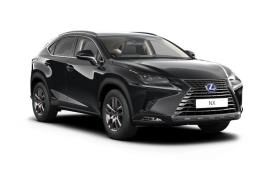 Lexus NX SUV 300h SUV 4wd 2.5 h 197PS NX 5Dr E-CVT [Start Stop] [Premium Plus Pan Roof]