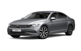 Volkswagen Passat Saloon Saloon 1.5 TSI EVO 150PS SE Nav 4Dr Manual [Start Stop]