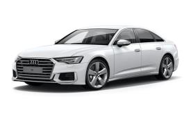 Audi A6 Saloon 50 Saloon quattro 2.0 TFSIe PHEV 17.9kWh 299PS Black Edition 4Dr S Tronic [Start Stop]