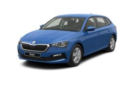 Skoda Scala Hatchback Hatch 5Dr 1.0 TSi 110PS SE Technology 5Dr Manual [Start Stop]
