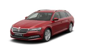 Skoda Superb Estate Estate 1.5 TSi ACT 150PS SE L 5Dr Manual [Start Stop]